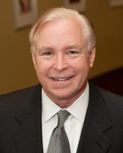 Ralph B. Sperry, Ph.D., ABPP
