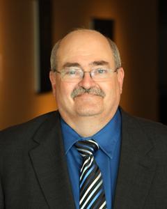 Rick Graff, Ph.D., BCBA-D